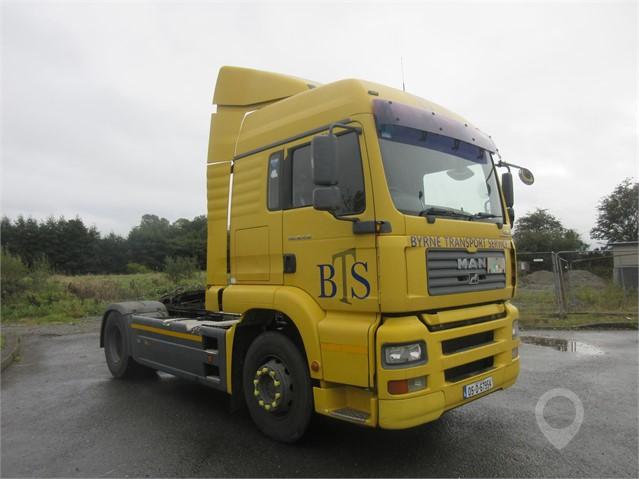 2005 MAN TGA 18.430 at TruckLocator.ie