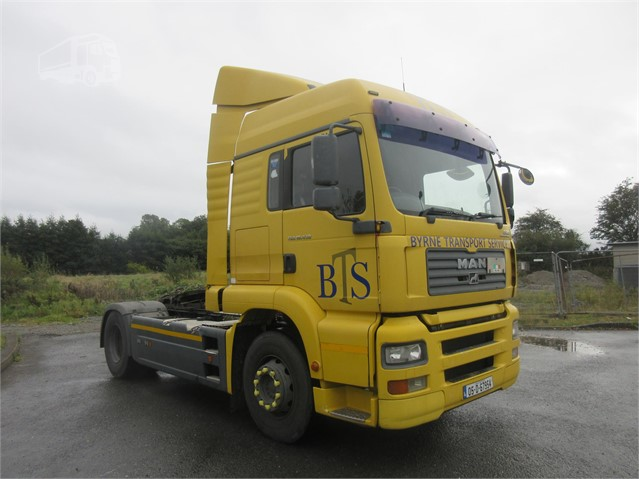 2005 MAN TGA 18.430 at www.firstchoicecommercials.ie