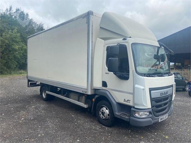 2017 DAF LF45.150 at TruckLocator.ie