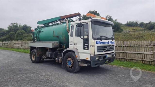 2003 VOLVO FL220 at TruckLocator.ie