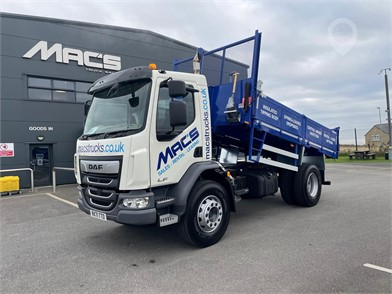 2021 DAF LF320 at TruckLocator.ie