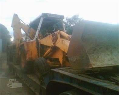 JCB 3C III Dismantled Machines - 3 Listings | MachineryTrader com