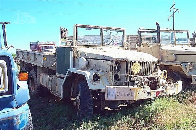 1966 KAISER M35A2 For Sale In Jackson, Minnesota
