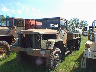 KAISER M35A2 Trucks For Sale - 24 Listings | MarketBook ca - Page 1 of 1