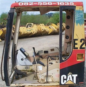 Caterpillar Cab, Other For Sale - 125 Listings | MachineryTrader com
