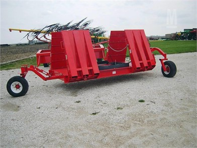 PIT EXPRESS Farm Machinery For Sale - 9 Listings