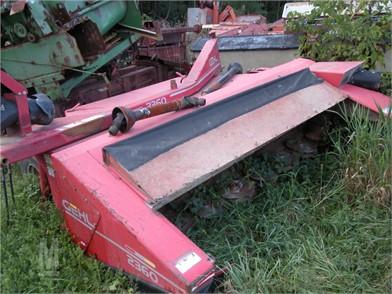 GEHL 2360 Dismantled Machines - 5 Listings | MarketBook bz - Page 1 of 1