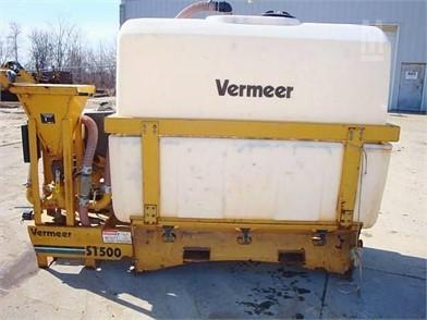 Vermeer St500 For Sale 1 Listings Marketbookae Page 1