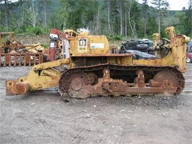 CATERPILLAR D7F Dismantled Machines - 21 Listings | MachineryTrader