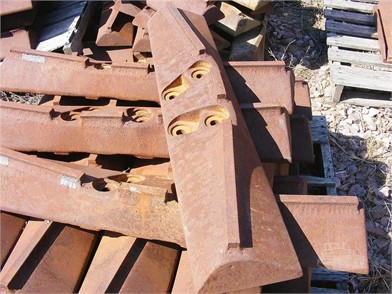 Caterpillar Undercarriage, Track Pads / Shoes For Sale - 24