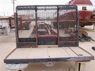 72f06a60 CUSTOM HEADACHE RACK Other Items For Sale - 1 Listings ...