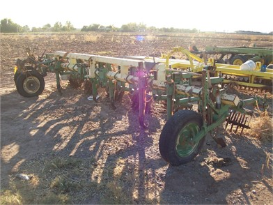 Kelly 6 Rolling Cultivator Other Items For Sale In Arizona