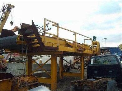 Cbi Other Items For Sale 1 Listings Machinerytraderco