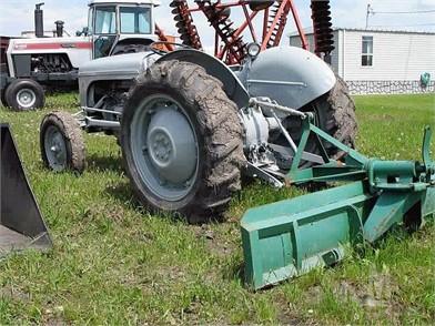 FERGUSON Tractors For Sale - 27 Listings   MarketBook ca