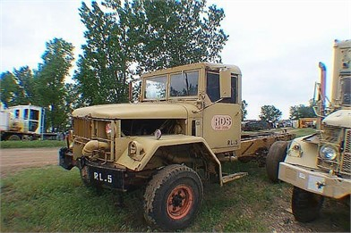 REO M35A2 Miscellaneous Trucks For Sale - 1 Listings
