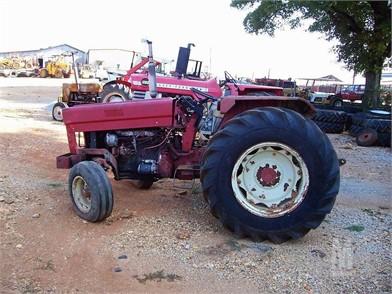 Maquinaria Agrícola Maquinaria Desmantelada By MID SOUTH SALVAGE