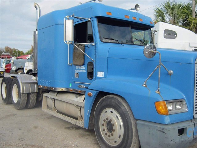 1999 FREIGHTLINER FLD120 For Sale In TAMPA, Florida