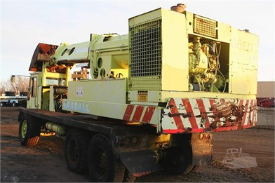 GRADALL GW-504-66 For Sale - 1 Listings | MachineryTrader com - Page