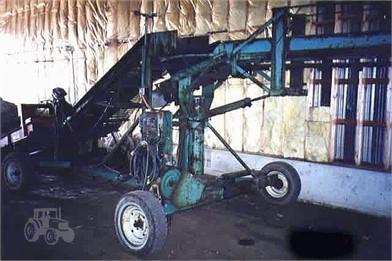 LOCKWOOD Farm Equipment For Sale - 20 Listings