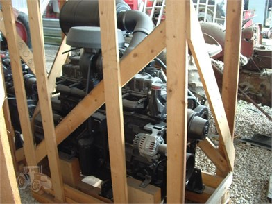 Sisu Engine Components For Sale - 7 Listings | TractorHouse