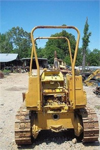 KOMATSU D21A-5 Dismantled Machines By Gulf South Equipment