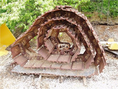 DEERE Undercarriage, Track Groups For Sale - 22 Listings