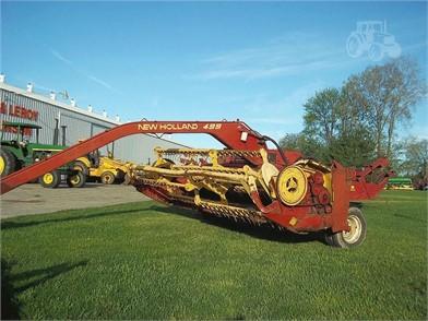 Farm Equipment For Sale By John & Leroy Tomlinson - 489 Listings