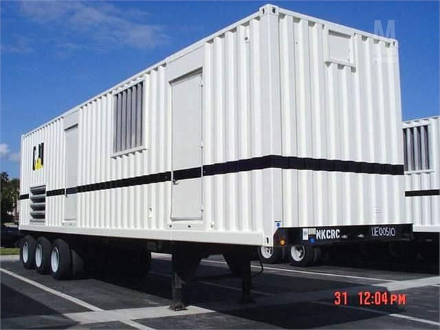 2001 CAT XQ2000 For Sale In ST  AUGUSTINE, Florida