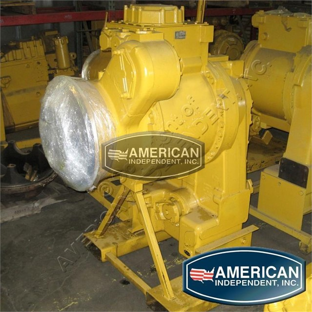 CAT 1066452 Transmissions For Sale In Riverside, California