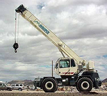 TEREX RT230-1 For Sale - 16 Listings | MachineryTrader com - Page 1 of 1