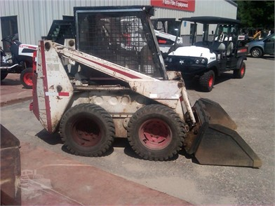 BOBCAT 700 For Sale - 1 Listings | MachineryTrader com - Page 1 of 1