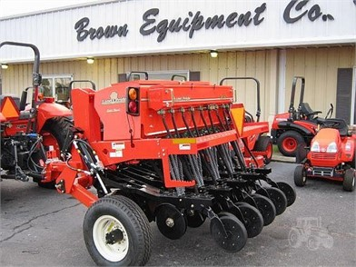 Land Pride Farm Equipment For Sale In Tennessee - 53