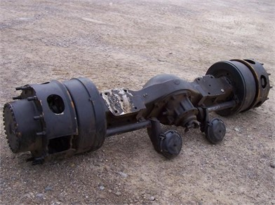 MERITOR AXLE Other Items For Sale - 1 Listings