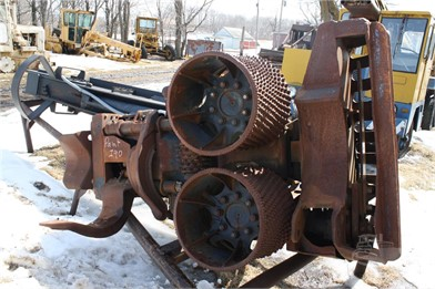 Timbco Other Items For Sale 1 Listings Machinerytrader
