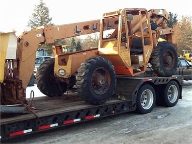 lull 6k37 at machinerytrader com