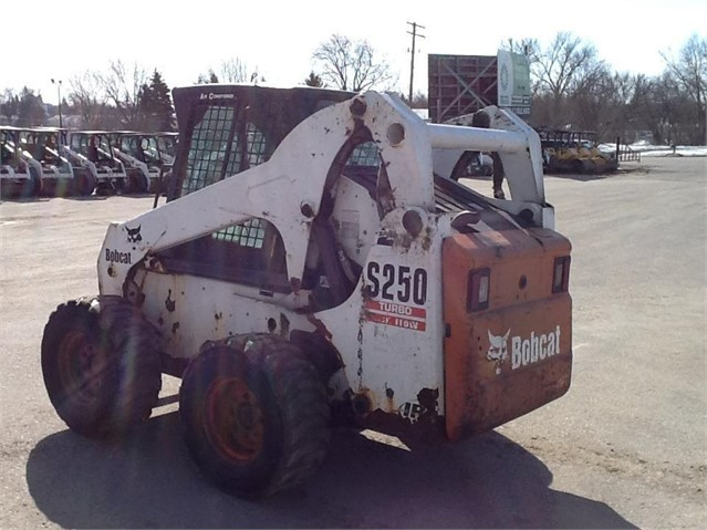2002 BOBCAT S250 For Sale In Dassel, Minnesota