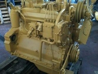 Caterpillar 3304 #Used