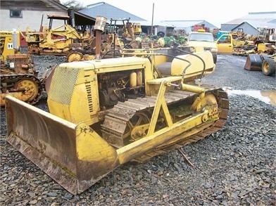 INTERNATIONAL TD6 Dismantled Machines - 8 Listings | MachineryTrader