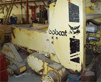 BOBCAT 1213 For Sale - 1 Listings | MachineryTrader com